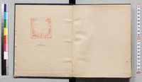 Catalogue of the Kawaguchi-Takakusu Collection of Sanskrit manuscripts. Note-book 23