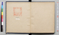 Catalogue of the Kawaguchi-Takakusu Collection of Sanskrit manuscripts. Note-book 22
